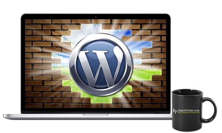 montreal wordpress website