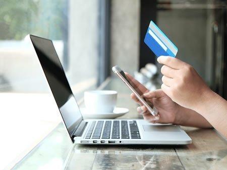 Shopify WordPress e-commerce